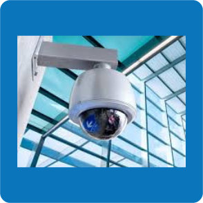 Smart CCTV for businesses
